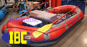 Maxxon White Water Raft (430)