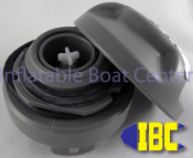 Leafield B-7 Inflatable Boat Valve