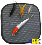 Fly & Lure Pad