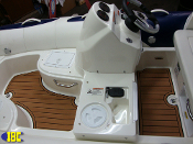 Yachtline 420 DL Teak EVA Non-Skid Kit