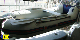 Cardinal Inflatable Boats cddg 230