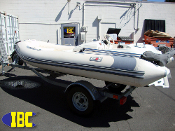 Used 2003 Avon Seasport 400 Jet