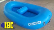 Maxxon SB270 River Raft Blue