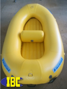Maxxon SB270 River Raft Yellow
