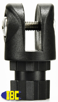 Railblaza Clevis Mount (black)
