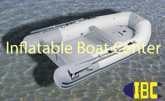 Zodiac Cadet Fastroller 360 Inflatable Boat