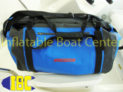 Duffle Bag (dry bag,blue)