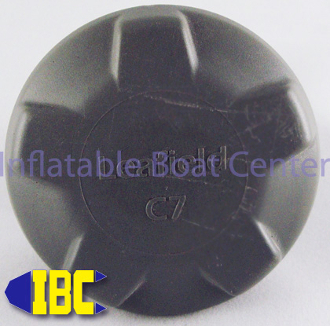 Leafield C-7 Inflatable Boat Valve
