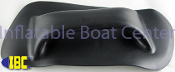 Black Inflatable Boat Carry Handle