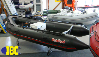 Bombard Commando C3 + Yamaha F25 Package Fuel Injected