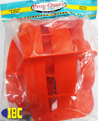 Prop Guard 25-35hp (safety orange)