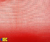 Zodiac PVC Fabric Red 1100DTX Strongan