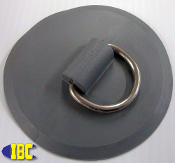 Achilles D-Ring Small Grey