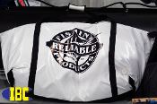Insulated Kill Bag 20X48